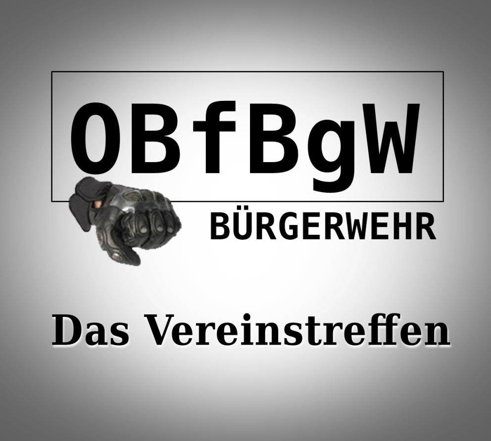 OBfBgW Vereinstreffen