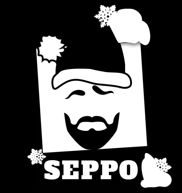 Seppo_logo_klein_Nikolaus Schnee
