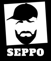 Seppo_logo_klein_Kappi
