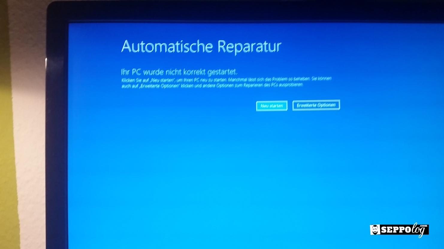 reparatrur