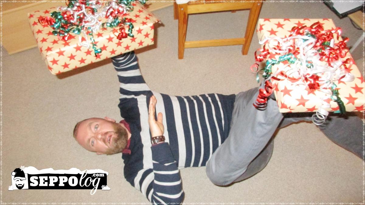 Eklat an Heiligabend