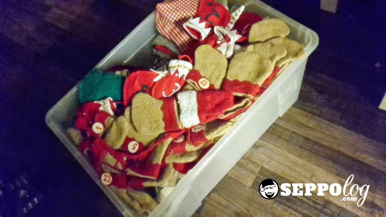 Der Weihnachtsdiktator: Besinnlichkeit.